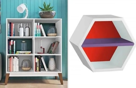 16 móveis para deixar sua casa mais bonita e organizada que uma pasta no Pinterest