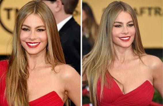 13 celebridades que vão te fazer sentir vontade de arrasar no batom vermelho
