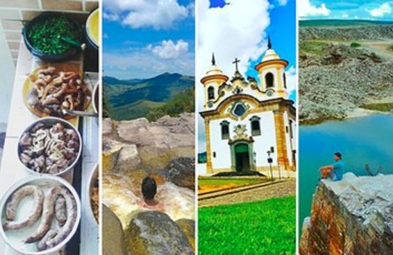 20 motivos para nunca botar os pés em Minas Gerais