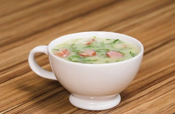 Estas sopas vão aquecer você no jantar!