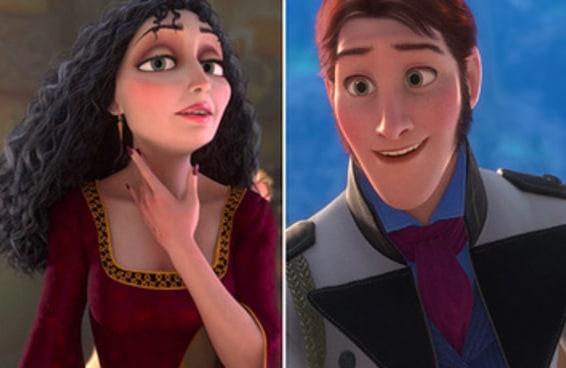Pense como um vilão e nós diremos qual vilão da Disney combina com a sua personalidade