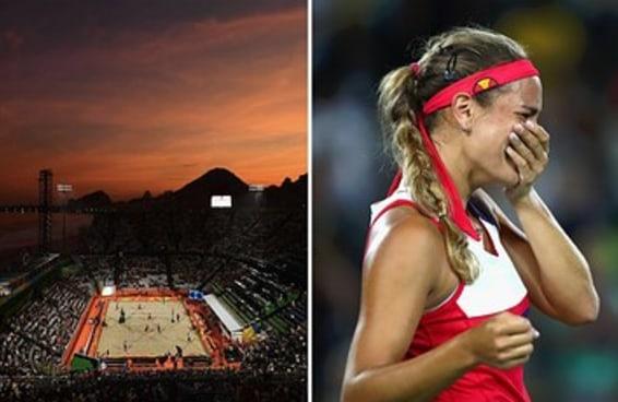 21 vezes em que a Olimpíada te fez refletir sobre a vida