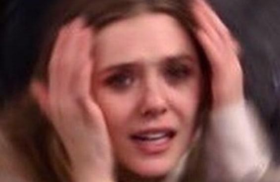 Essas são reações de pessoas que ficaram tão chocadas quanto eu com o último episódio de WandaVision