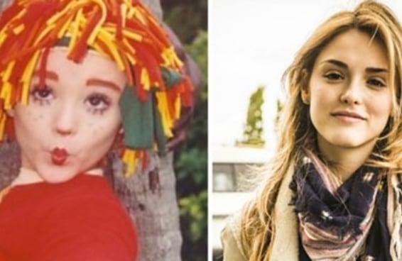 O antes e depois dos atores do Sítio do Picapau Amarelo de 2001