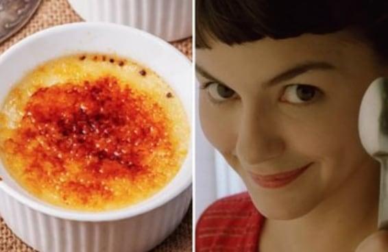 Qual comida icônica francesa combina com a sua alma?