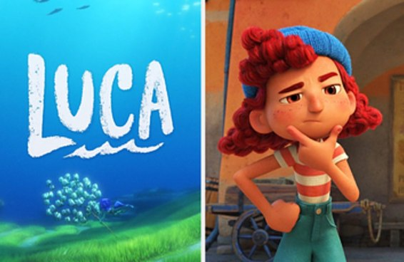 37 detalhes e easter eggs que você não viu em 'Luca'