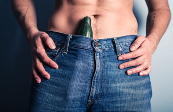 Monte a piroca ideal e revelaremos um segredo profundo sobre sua vida sexual