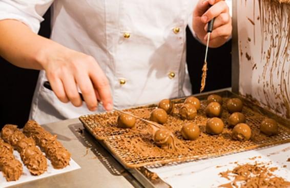 Só um verdadeiro chocolatier vai acertar mais de 9 perguntas deste teste