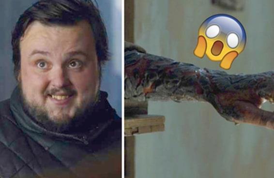 """Aqui está algo sobre o vidro de dragão que você com certeza perdeu na estreia de """"GoT"""""""