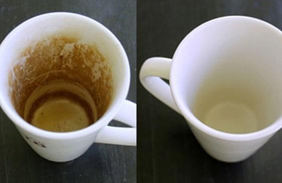 16 truques simples de limpeza para o preguiçoso que existe dentro de todos nós