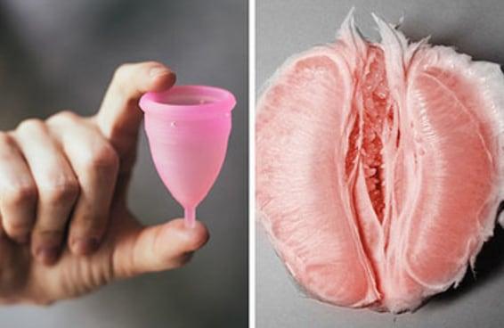 Dê sua opinião sobre esses produtos menstruais e diremos uma verdade sobre sua vagina