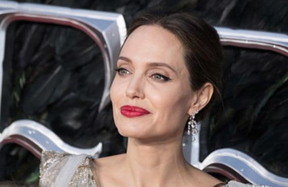 Angelina Jolie expôs o racismo estrutural na área da saúde após uma situação com a filha Zahara