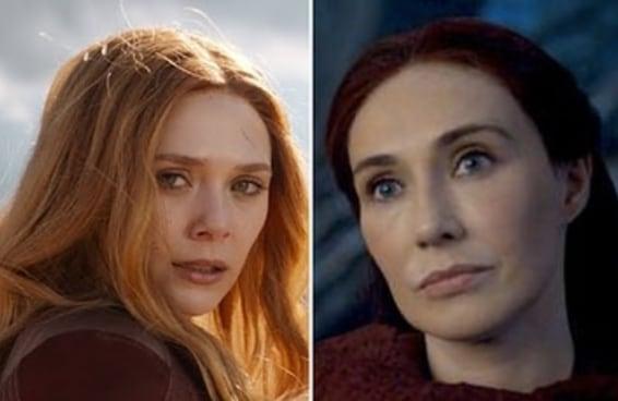 """Qual combo de personagem da Marvel e de """"Game Of Thrones"""" é você?"""