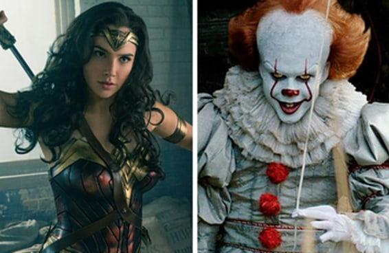 Quantos dos melhores filmes de 2017 você já assistiu?