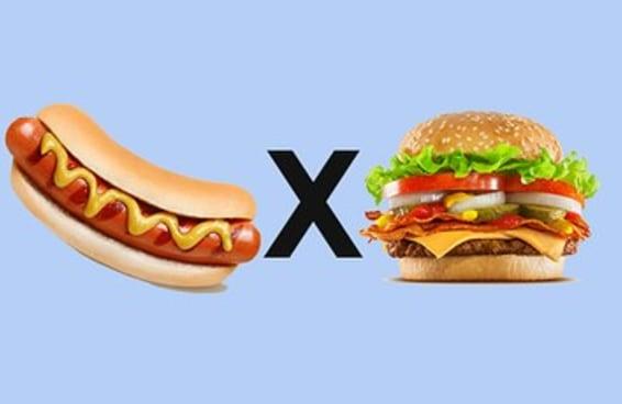 Este teste vai mostrar se você come as comidas certas ou não