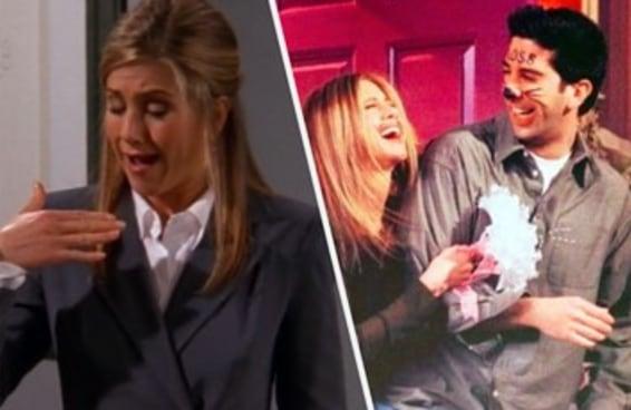 """Os personagens secundários de """"Friends"""" revelaram alguns segredos da série e eles são fascinantes"""