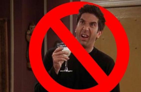 """Vocês vão me desculpar, mas Ross Geller é a pior pessoa de """"Friends"""""""