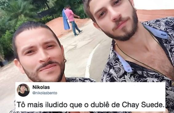 16 provas de que o único signo do brasileiro é o deboche