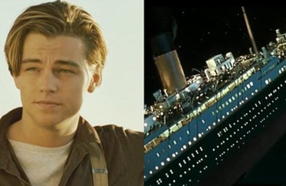 """Ao contrário da Rose, você consegue manter o Jack vivo neste teste de """"Titanic""""?"""