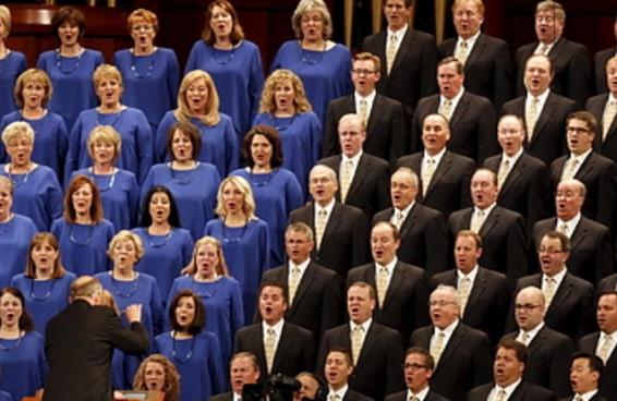 Por que a decisão da igreja dos mórmons de permitir que suas funcionárias usem calças é importante