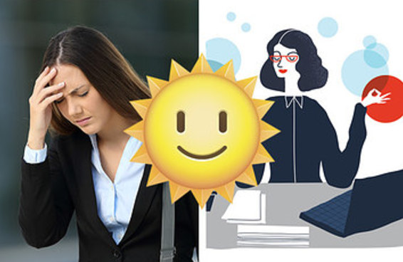 9 gentilezas que você pode fazer por quem está com AQUELA dor de cabeça