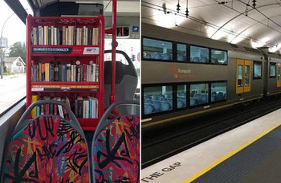16 transportes públicos tão futuristas que pode até cair uma lágrima quando você ver