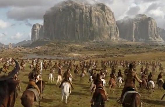 """19 destinos turísticos para os fãs de """"Game of Thrones"""""""