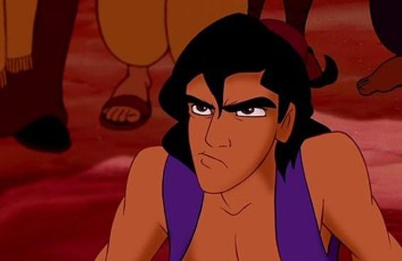 """19 gifs de """"Aladdin"""" perfeitos para qualquer situação"""