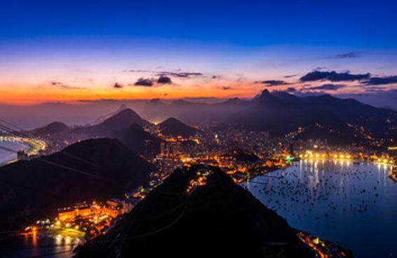 29 provas de que visitar o Rio de Janeiro é uma péssima ideia