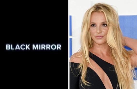Tem gente achando que esse episódio de 'Black Mirror' é sobre Britney Spears