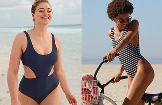 Algumas marcas pararam de retocar fotos de modelos, mas será que a indústria já é inclusiva?