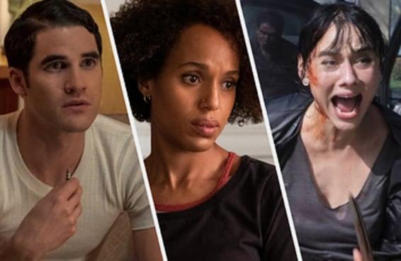 Estas 24 séries estrearam em 2020 - quantas você já assistiu?
