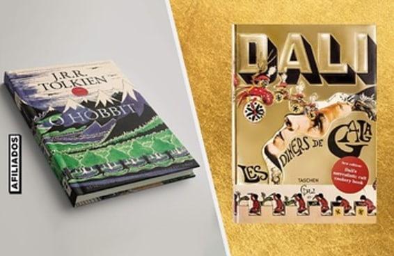 12 livros que podem ser julgados pela capa e pelo conteúdo