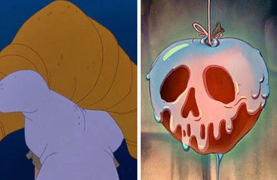 Só verdadeiros fãs da Disney vão acertar mais de 12 perguntas neste teste de comida