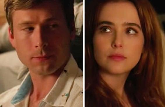 Gente, a Netflix lançou uma comédia romântica que é boa de verdade