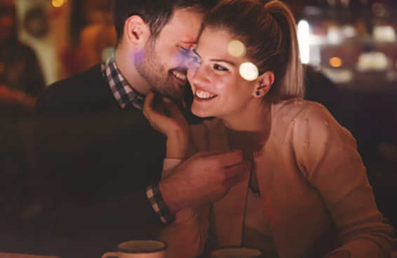 Planeje o primeiro encontro perfeito e te diremos há quanto tempo você está solteiro