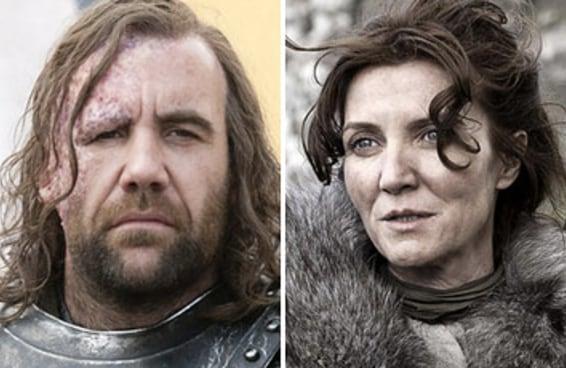 """""""Game of Thrones"""" põe um fim em duas teorias dos fãs esta semana"""