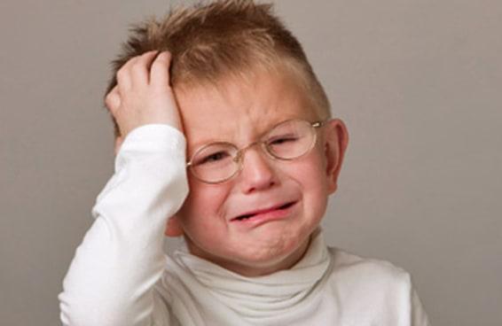 23 Momentos Da Sua Infância Que Sempre Fizeram Você Chorar.