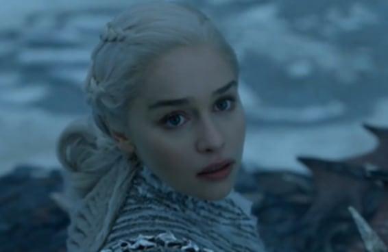 """Este post é para todo mundo que ficou devastado com a última morte em """"Game of Thrones"""""""