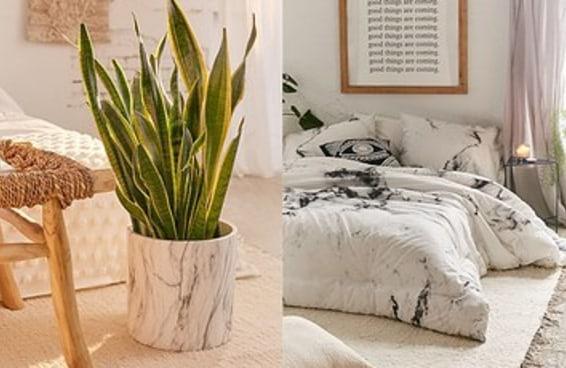 Avalie essas tendências de decoração e diremos em que imóvel você deveria morar