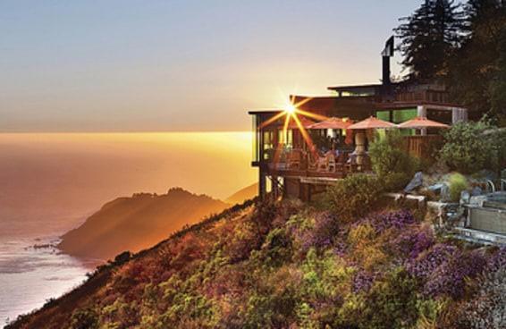 32 restaurantes com vistas espetaculares