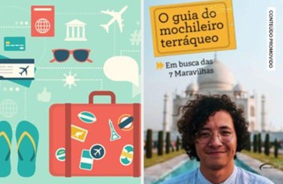 13 livros de viagem para matar a saudade de andar por aí