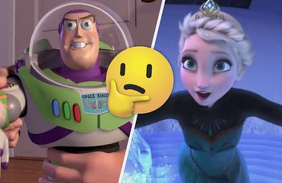 13 supostos furos no enredo de filmes da Disney que têm explicações plausíveis