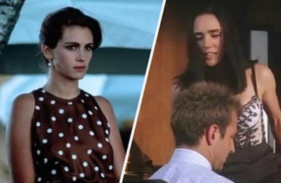 18 momentos que chocaram todo mundo que ama comédias românticas