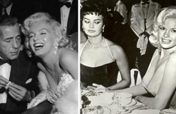 24 dicas de decoração para pessoas que amam os anos de ouro de Hollywood