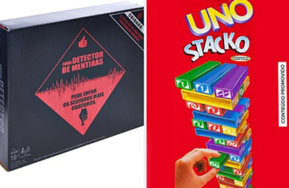 21 jogos de tabuleiro incríveis para todos os gostos