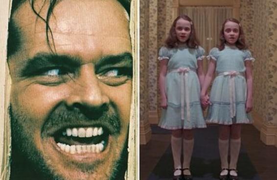 """""""O Iluminado"""" é o filme de terror mais assustador de todos os tempos"""