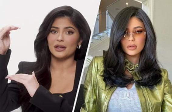 Kylie Jenner revelou o que come diariamente e é exatamente o que você esperaria de Kylie Jenner