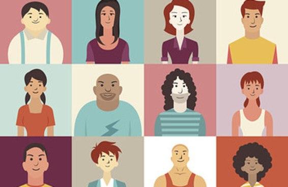 Você realmente tem diversidade na sua vida?