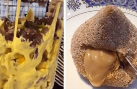 14 comidas ogras que vão te fazer sentir coisas